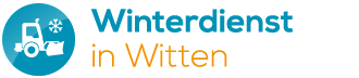 Winterdienst in Witten | Gelford GmbH